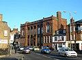 Carnegie Library, Ayr - geograph.org.uk - 649356.jpg