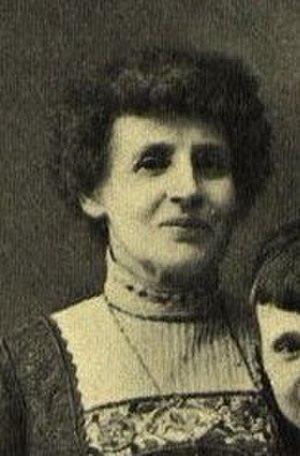 Carolina Michaëlis de Vasconcelos - Carolina Michaëlis de Vasconcellos