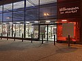 Carrefour Scheibenhard Eingang.jpg