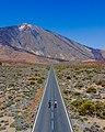 Carretera hacia el Teide.jpg