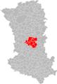 Carte de la Communauté de communes du Pays Sud-Gâtine.png