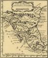 Carte des Provinces de Nicaragua et Costa Rica 1764.png