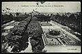 Carte postale - Asnières-sur-Seine - Le Parc de la Mairie , vue prise de l'Hôtel de ville - 9FI-ASN 116.jpg