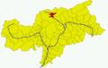 Cartina Comune BZ Vipiteno.png