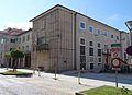 Casa concello, Xinzo de Limia, Ourense 09.JPG