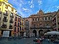 Casa consistorial de Cuenca, Castilla la Mancha.jpg