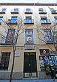 Casa de Cervantes (Madrid) 01.jpg
