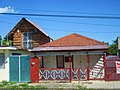 Casa típica, calle Miguel Hidalgo, Chetumal, Q. Roo. - panoramio.jpg