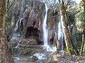 Cascade de Clairefontaine Virieu.JPG