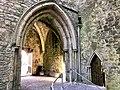 Cashel Cathedral, Rock of Cashel, Caiseal, Éire (44773728280).jpg
