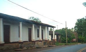 Itacurubí de la Cordillera - Casona in Itacurubí