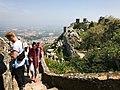 Castelo dos Mouros, Sintra. (28070735418).jpg