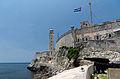 Castillo de los Tres Reyes del Morro, Cuba (5982087446).jpg