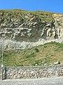 Castle Cliff - geograph.org.uk - 1398284.jpg