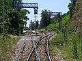Catanzaro - stazione ferroviaria FC - binari.jpg