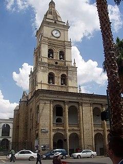 Roman Catholic Archdiocese of Cochabamba