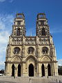 Cathédrale Sainte-Croix Orléans façade6.JPG