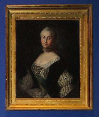 Promiscuity - Empress Catherine II is remembered in popular culture for her sexual promiscuity.