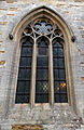 Caythorpe St Vincent - North aisle window.jpg