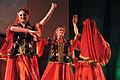 Celebration of Nowruz shared by several countries, Afghanistan, Azerbaijan, Russian Federation, Kazakhstan, Uzbekistan, Pakistan and Turkey..jpg