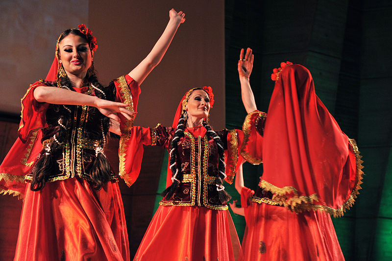 File:Celebration of Nowruz shared by several countries, Afghanistan, Azerbaijan, Russian Federation, Kazakhstan, Uzbekistan, Pakistan and Turkey..jpg