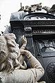 Cementerio de la Recoleta. Estatua 2.jpg