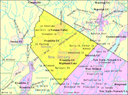 Vernon Township New Jersey  Wikipedia