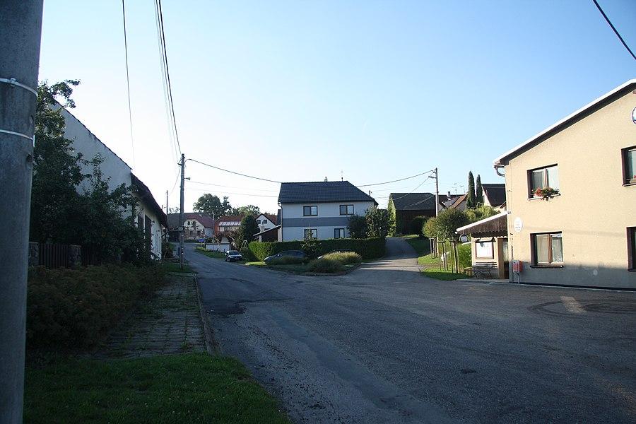 Podolí (Žďár nad Sázavou District)