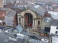 Central Methodist Church, Preston, viewed from the multi-storey carpark - geograph.org.uk - 1102890.jpg