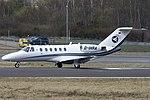 Cessna 525A CitationJet 2, Triple Alpha Luftfahrt JP6211118.jpg