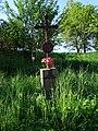 Chářovice, křížek.jpg