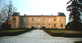 Image illustrative de l'article Château Nairac