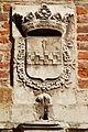 Château de Rixensart - Cour intérieure 06.JPG