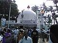 Chaitya Bhoomi Stupa 06.jpg