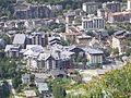 Chamonix-Mont-Blanc -- Le village piéton de Chamonix-Sud 4.JPG