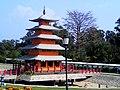 Chandigarh's Japanese Garden.jpg