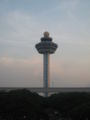 Changi Airport, Control Tower.JPG