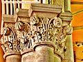 Chapiteau sculpté de l'église. (2).jpg