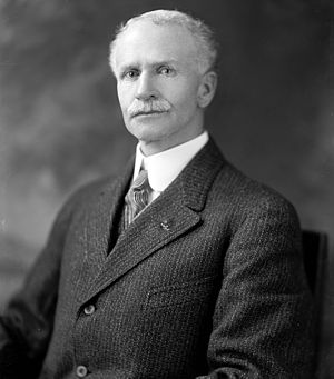 California's 9th congressional district - Image: Charles W Bell