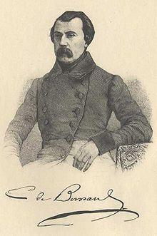 Charles de Bernard Net Worth