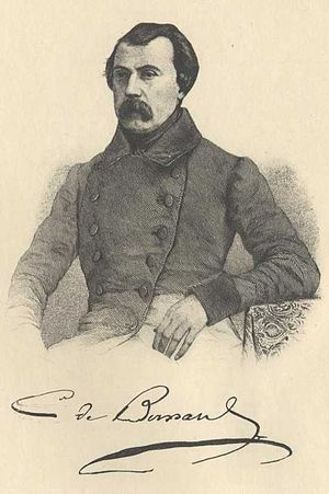 Pierre-Marie-Charles de Bernard du Grail de la Villette