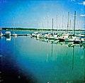 Charlottetown Yacht Club, Prince Edward Island, Canada - panoramio.jpg