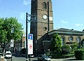Chelsea Old Church, SW3 - geograph.org.uk - 911007.jpg