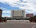 Chengxin Building, UIBE, Jun 2019.jpg