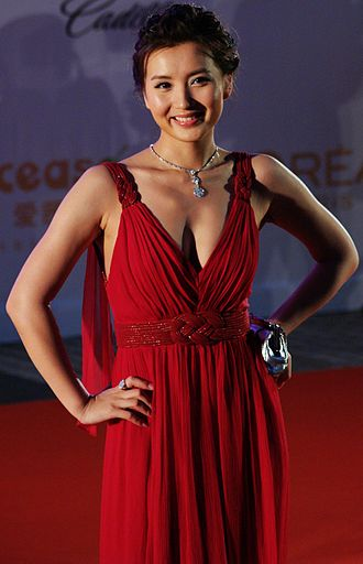 Shanghai International Film Festival - Chen Hao at the 2007 festival