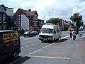 Cheriton, Cheriton Road - geograph.org.uk - 2196749.jpg