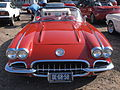 Chevrolet Corvette Roadstar dutch licence registration DE-68-58 pic1.JPG