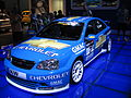 Chevrolet Touring Car, £173,000 on-the-track... - Flickr - robad0b.jpg
