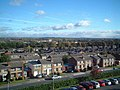 Childwall Valley with Belle Vale Shopping Centre in middle distance. - geograph.org.uk - 938393.jpg