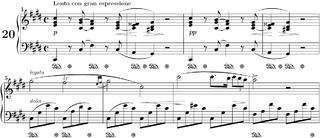 Nocturne in C-sharp minor, Op. posth. (Chopin)